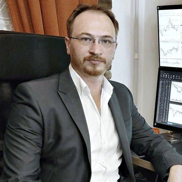 Ян Заводов - один из авторов онлайн курса обучения трейдингу Forts Intraday